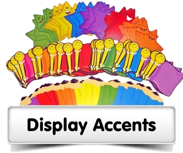 Display Accents